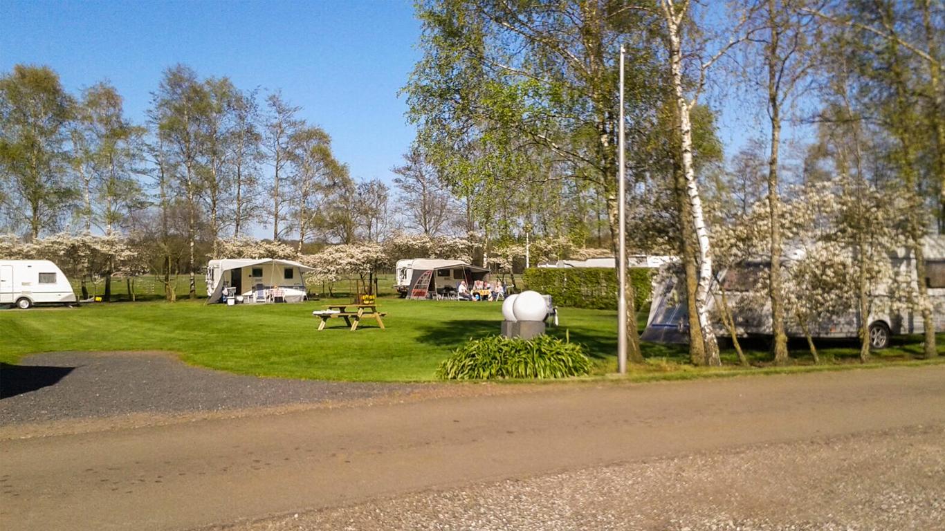 Camping in Vorden